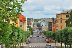 Turku, Finland Stock Images