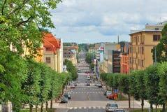 Turku, Finnland Stockbilder