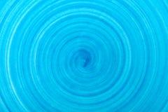 Turkusowego błękita Ceramiczna tekstura Obrazy Royalty Free