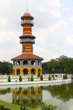 Turm Stockbild