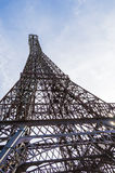 Turm Lizenzfreie Stockfotografie
