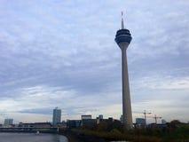 Turm Стоковое фото RF