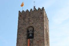 Turm Fotografia Stock