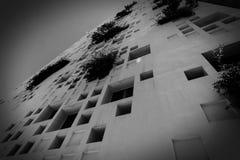 Turm 25 Stockbild