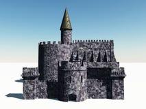 Turm stock abbildung