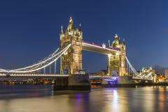 Turm-Brücke London Lizenzfreie Stockfotografie