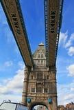Turm-Brücke London Vereinigtes Königreich Stockbilder