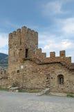 Turm Corrado Cigala Stockfotografie