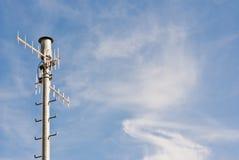 Turm der Technologie Stockbilder
