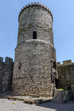 Turm des Bedzin-Schlosses Lizenzfreie Stockbilder
