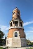 Turm des Jahrtausend-Turms Zemun, Belgrad, Serbien Sibinjanin Janko Gardos Tower Stockfotos