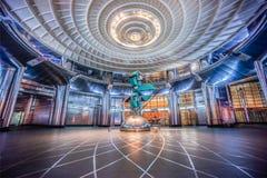 Turm-Eingang Lizenzfreies Stockfoto