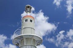 Turm im Himmel Lizenzfreie Stockfotografie