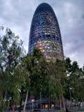 Turm-Ruhme lizenzfreie stockfotos