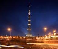Turm, St Petersburg, Russland Lizenzfreie Stockfotografie