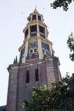 Turm von AA-Kirche, Groningen, die Niederlande Stockbilder