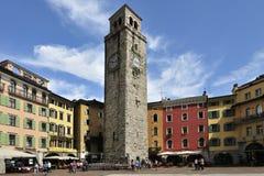 Turm von Apponale Stockbilder