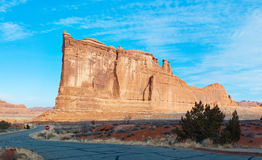 Turm von Babel Lizenzfreies Stockfoto