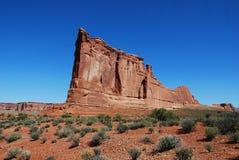 Turm von Babel Stockfotos