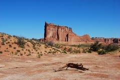 Turm von Babel Stockfoto