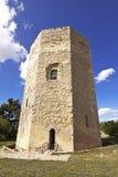 Turm von Fredrick II Stockfotos