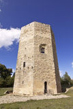 Turm von Fredrick II Lizenzfreie Stockfotos