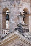 Turm von Glocken Stockfotos