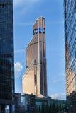 Turm von Mercury Lizenzfreie Stockbilder