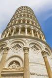Turm von Piza Stockfoto