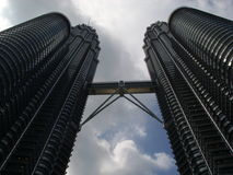 Turm vorbei Lizenzfreies Stockfoto