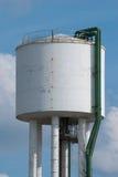 Turmbehälter Stockbild