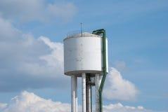 Turmbehälter Lizenzfreie Stockfotografie