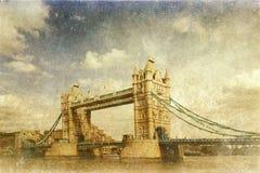 Turmbrücke, London Stockbilder