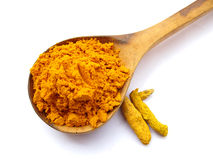Turmeric Royalty Free Stock Photos