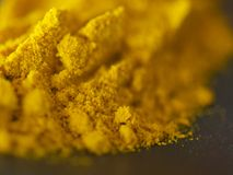 Turmeric Stock Images