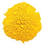 Turmeric (curcuma) Stock Image