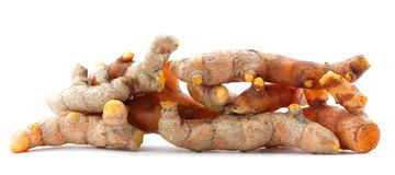 Turmeric Royalty Free Stock Images