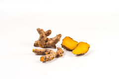 Turmeric healthy herb Royalty Free Stock Photos