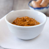 Turmeric paste Stock Photos