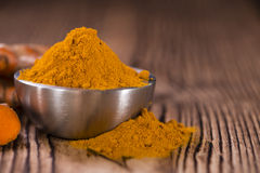 Turmeric Stock Photos
