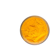 Turmeric Powder Spices III Stock Image