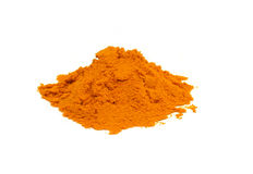 Turmeric Spice royalty free stock photo