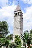 Turmkirchenkapelle stockbild