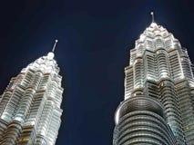 Turmspitzen Stockfotografie