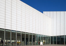 Turner Contemporary galleri Royaltyfria Bilder