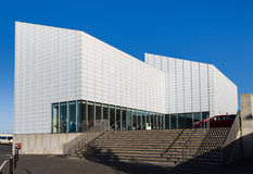 Turner Contemporary galleri Royaltyfri Bild