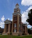 Turner County Courthouse Fotografia de Stock Royalty Free