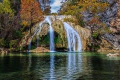 Turner Falls 4 Image libre de droits