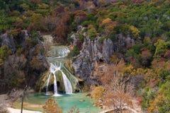 Turner Falls Oklahoma imagem de stock royalty free