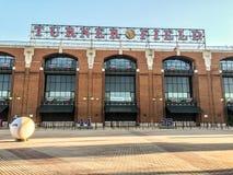 Turner Field, Atlanta, GA Stockfoto